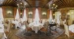 Restaurant La Salamandre Hôtel d'Anjou ****