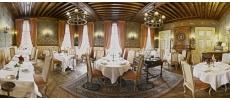 La Salamandre Hôtel d'Anjou **** Traditionnel Angers