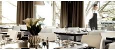 Le Restaurant de l'Hôtel Diana Restaurant & Spa Traditionnel Molsheim