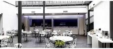 La Brasserie du Capoul (Novotel Toulouse Centre Wilson****) Traditionnel Toulouse