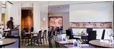 Novotel Café Traditionnel Paris