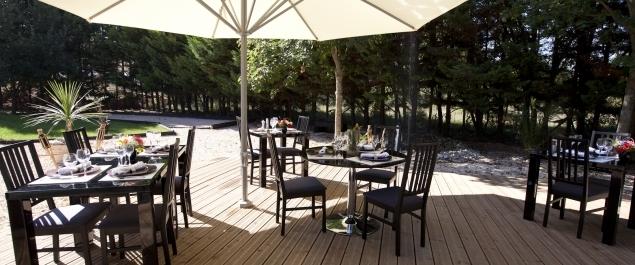 Restaurant La Truffe Dans Tous Ses Etats - Bouc-Bel-air