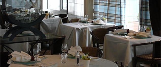 Restaurant L'Hoirie - Beaucouzé