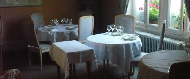 Restaurant Le Jardin Gourmand Traditionnel Bourges