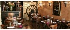 Restaurant Le Caveau de l'Isle Bistrot Paris
