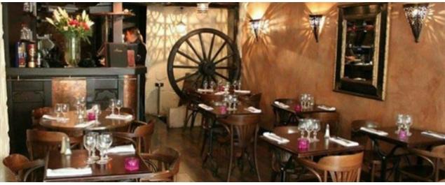 Restaurant Le Caveau de l'Isle - Paris
