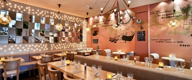 Restaurant Le Préaumur - Paris