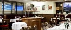 Le Bistro D'Edouard Traditionnel Courbevoie