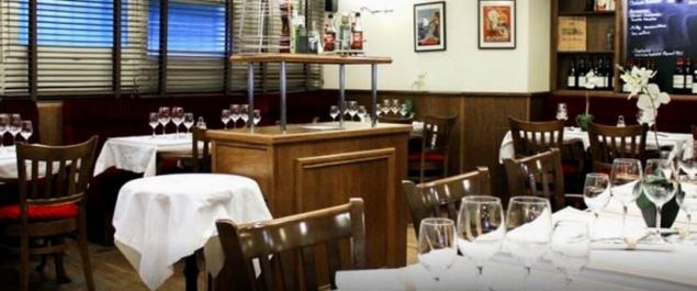Restaurant Le Bistro D'Édouard - Courbevoie