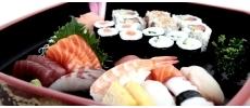 Sushi Kyo Asiatique Villejuif