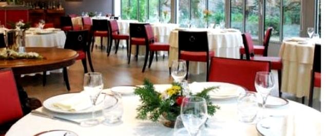 Restaurant La Chenaie - Croutelle