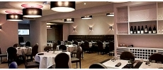 Restaurant Ma Sa Haute gastronomie Boulogne Billancourt