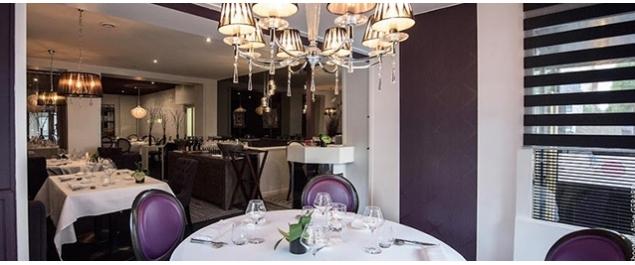 Restaurant Masa* - Boulogne Billancourt