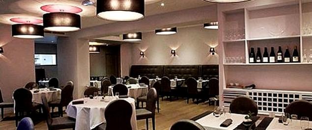 Restaurant Masa - Boulogne Billancourt