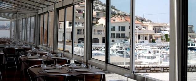 Carte Restaurant Ches Aldo Marseille