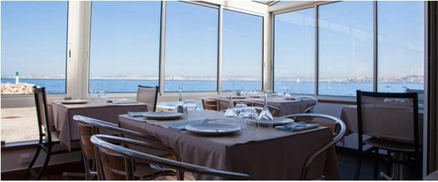 Restaurant Chez Aldo - Marseille
