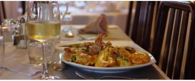 Restaurant La P'tite Cour - Rainvillers