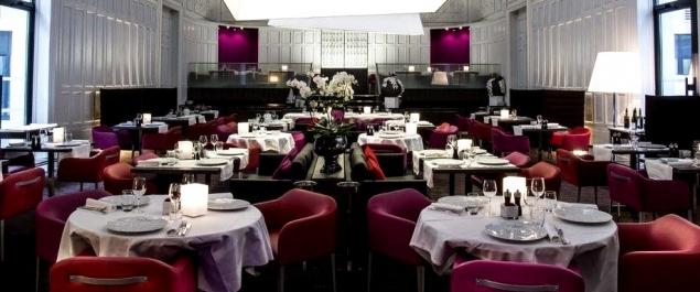 Restaurant A partager (Radisson Blu Hôtel Nantes****) - Nantes