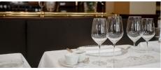 Restaurant Les Jalles Traditionnel Paris