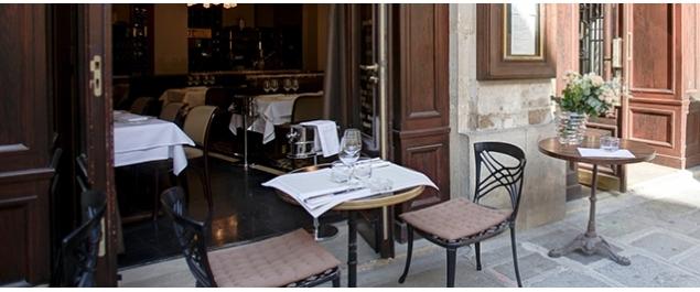 Restaurant Les Jalles - Paris