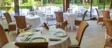 Le Restaurant de l'Hostellerie du Royal Lieu Traditionnel Compiegnes