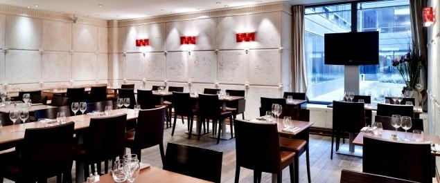 Restaurant Zack Restaurant - Saint-Denis