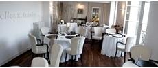 Restaurant Le Favre d'Anne Haute gastronomie Angers