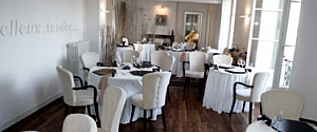 Restaurant Le Favre d'Anne - Angers