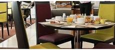 Restaurant Novotel Café (Novotel Annecy Centre Atria****) Traditionnel Annecy