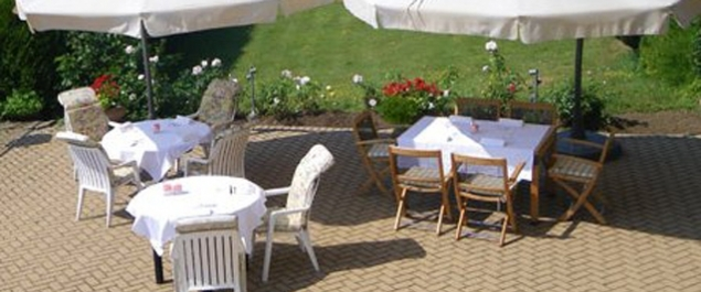 Restaurant La Couronne - Reipertswiller