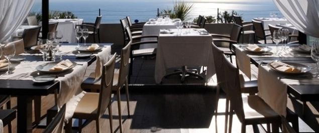 Restaurant Le Restaurant de l'Hôtel Les Terrasses d'Eze - Eze
