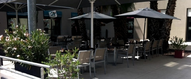 Restaurant L'Entre 2 - Nîmes