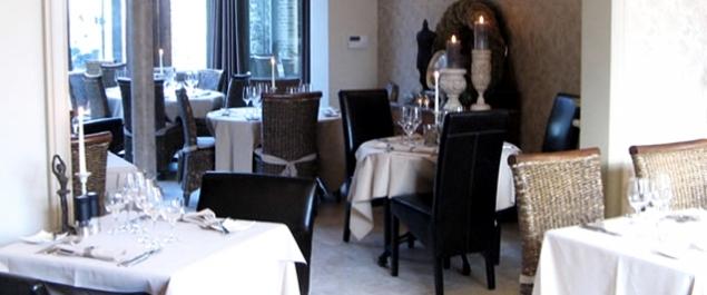 Restaurant Stoveke ('T) - Strombeek-Bever