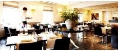 Bistro Margaux Haute gastronomie Bodeghem-Saint-Martin