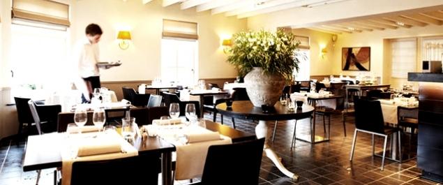 Restaurant Bistro Margaux - Bodeghem-Saint-Martin