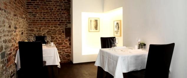 Restaurant Terborght - Huizingen