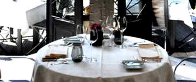 Restaurant Kasteel Diependael - Elewijt