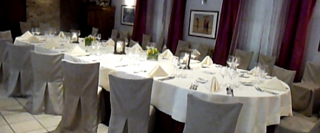 Restaurant Jacques Marit - Braine-l'Alleud