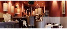 Folliez Haute gastronomie Mechelen