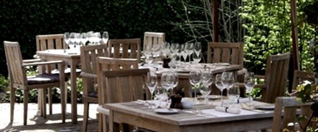 Restaurant Arenberg - Hervelee