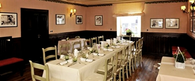 Restaurant Lea Linster - Frisange