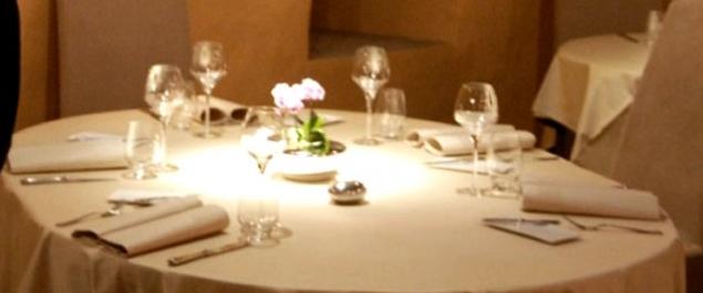 Restaurant La Distillerie - Bourglinster