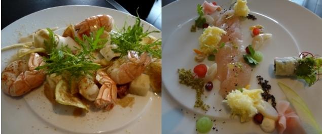Restaurant Centpourcent - Sint-Katelijne-Waver