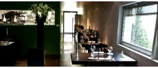 Restaurant Apriori Haute gastronomie Haaltert