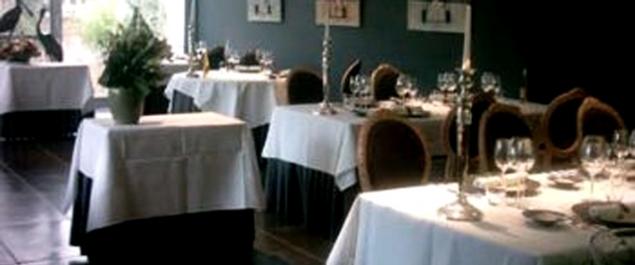 Restaurant Apriori - Haaltert