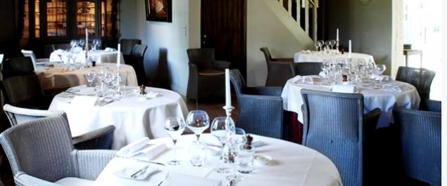 Restaurant Eyckerhof - Bornem