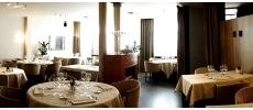 Restaurant Truffeltje ('T) Haute gastronomie Dendermonde