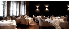 Restaurant Nuance Haute gastronomie Duffel