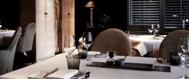 Restaurant Nuance - Duffel