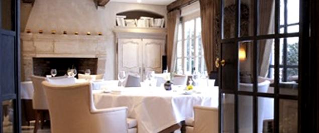 Restaurant De Tuinkamer - Beerzel